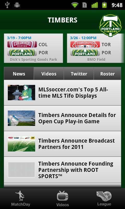MLS - Imagem 2 do software
