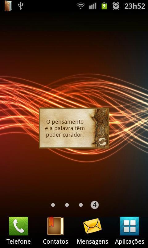 Sabedoria Free - Imagem 1 do software