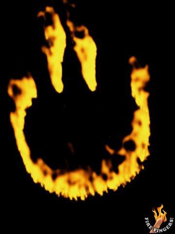 Fire Fingers! - Imagem 2 do software