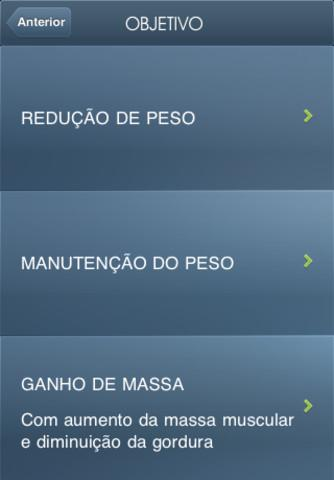 Medida Certa - Imagem 2 do software