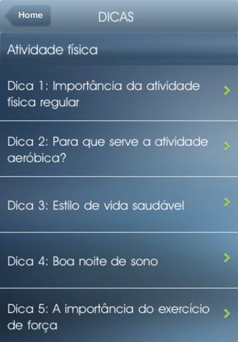 Medida Certa - Imagem 4 do software