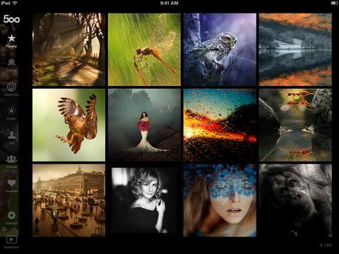 500px - Imagem 2 do software