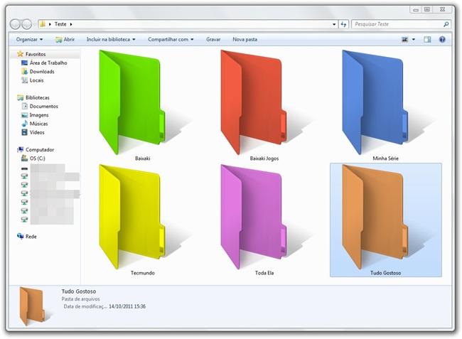 Folder Colorizer.