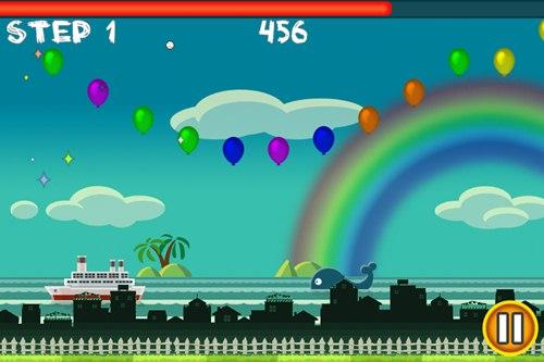 Flick Home Run ! - Imagem 1 do software