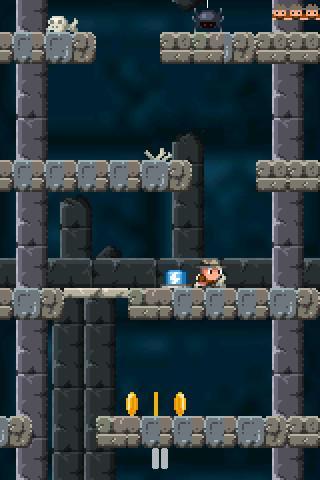 Super Drill Panic - Imagem 2 do software