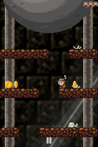 Super Drill Panic - Imagem 1 do software