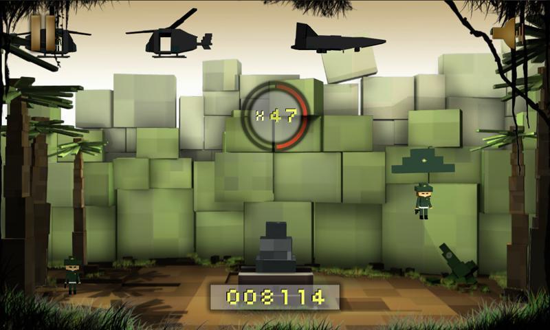 Parashoot Lite - Imagem 1 do software