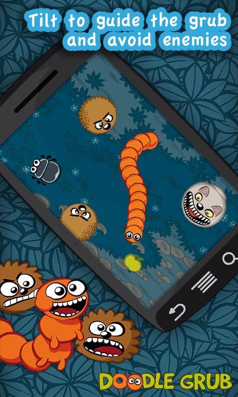 Doodle Grub - Twisted Snake - Imagem 2 do software