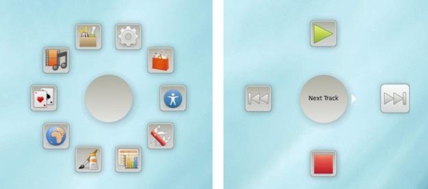 Gnome Pie - Imagem 2 do software
