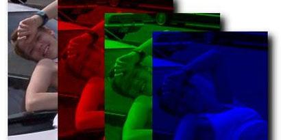 A cor verde é a que enxergamos melhor, você sabia  - TecMundo 951c1d1046