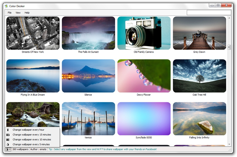 Fantastic 6 Programas Para Mudar O Papel De Parede Automaticamente Download Free Architecture Designs Scobabritishbridgeorg