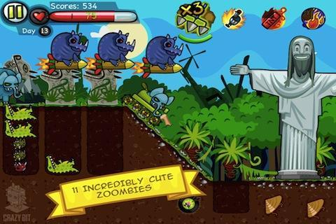 Zoombie Digger - Imagem 1 do software