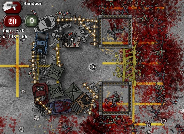 Endless Zombie Rampage 2 - Imagem 2 do software