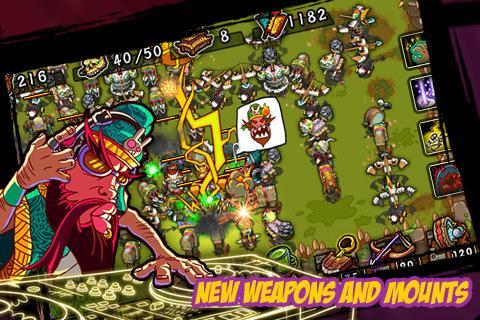3 Kingdoms TD - Imagem 1 do software