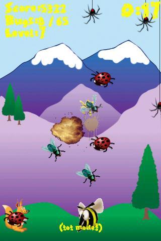 Bug Bash - Imagem 1 do software