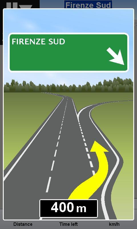 Wisepilot - Navegador GPS - Imagem 1 do software