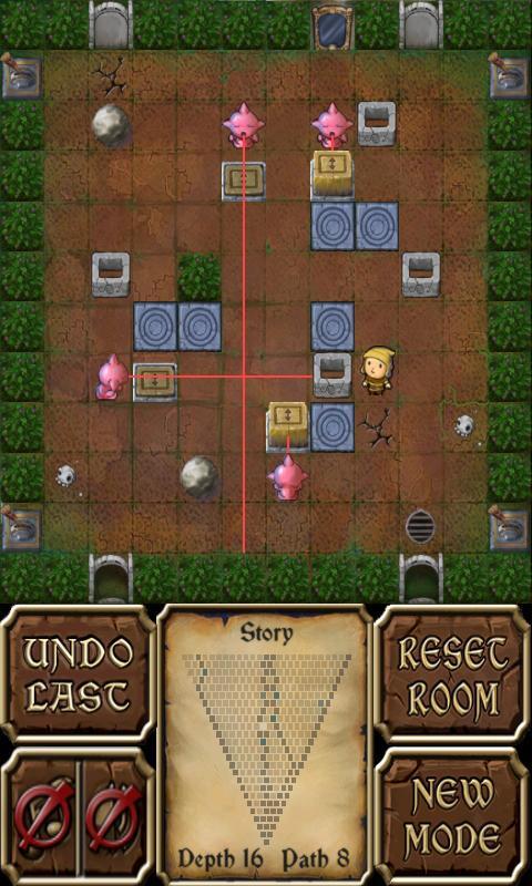 Block Rogue - Imagem 1 do software