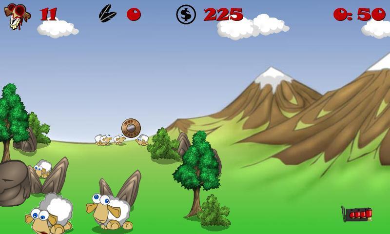 Joe´s Farm - Imagem 1 do software