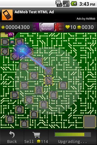 Cyber Defense - Imagem 2 do software