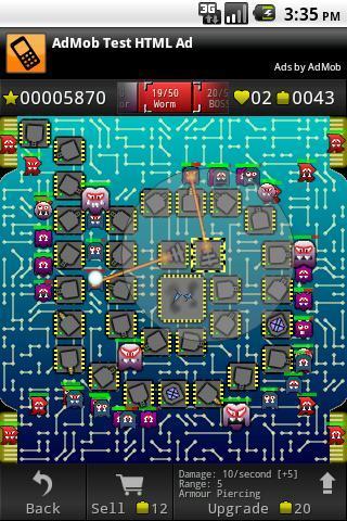Cyber Defense - Imagem 1 do software