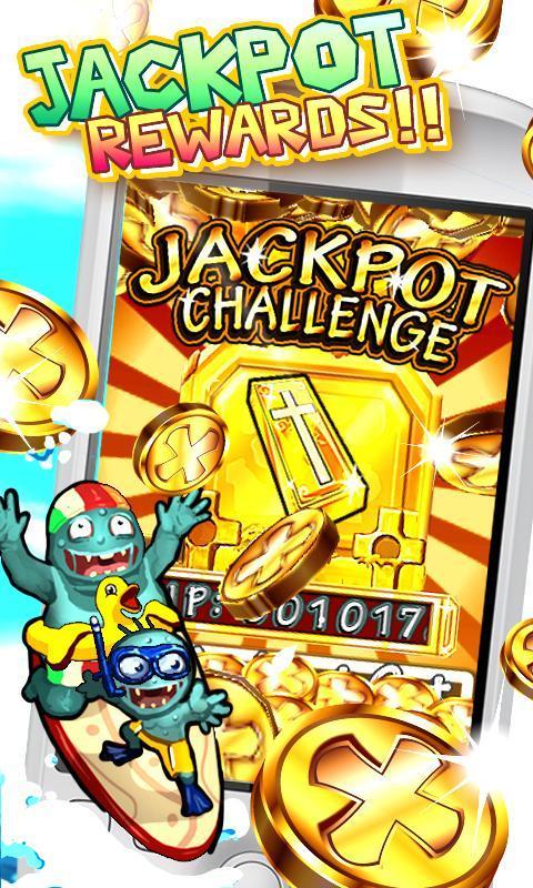 Coins Vs Zombies Summer - Imagem 1 do software