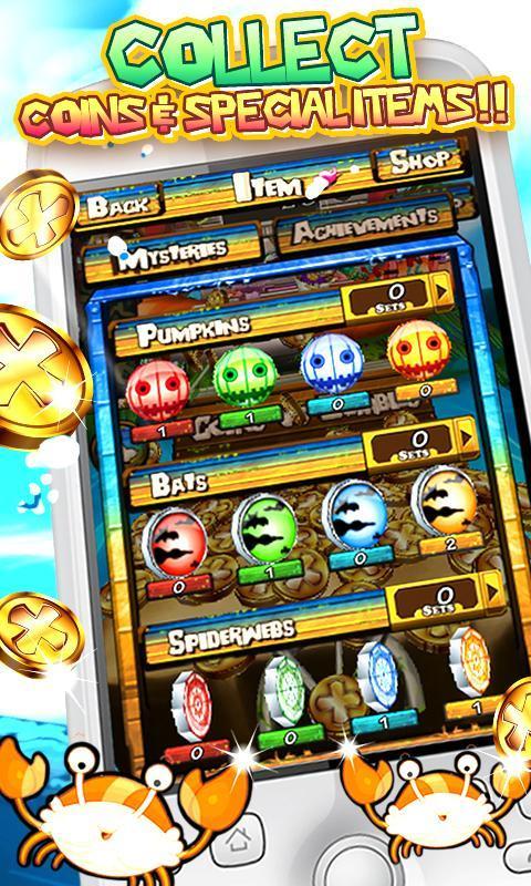 Coins Vs Zombies Summer - Imagem 2 do software
