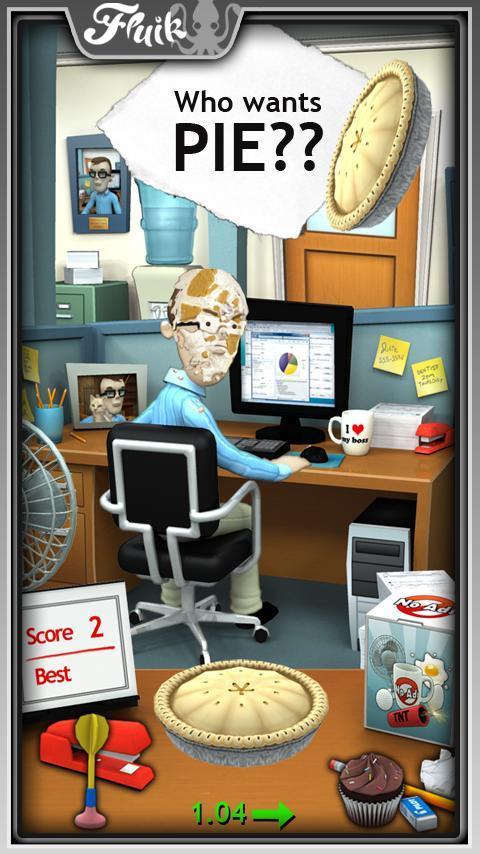 Office Jerk Free - Imagem 1 do software