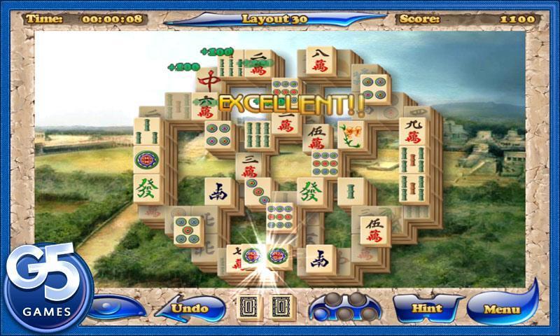 Mahjong Artifacts - Imagem 1 do software