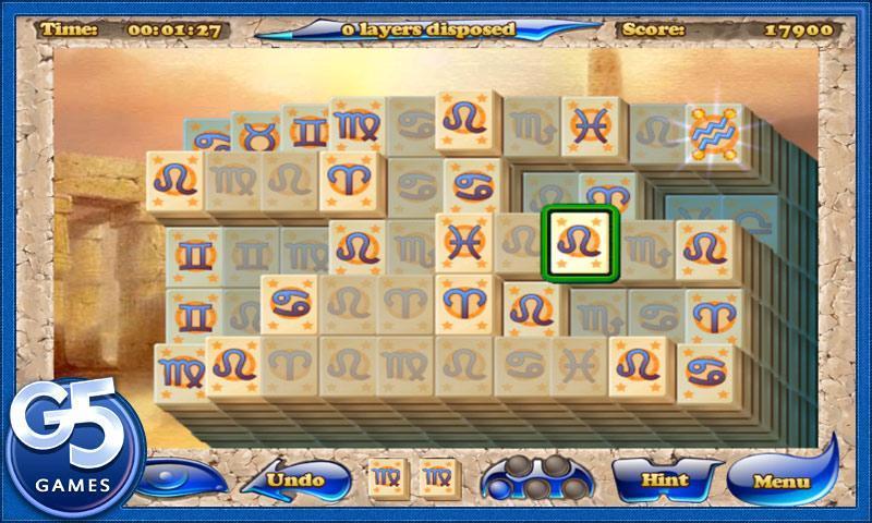Mahjong Artifacts - Imagem 2 do software