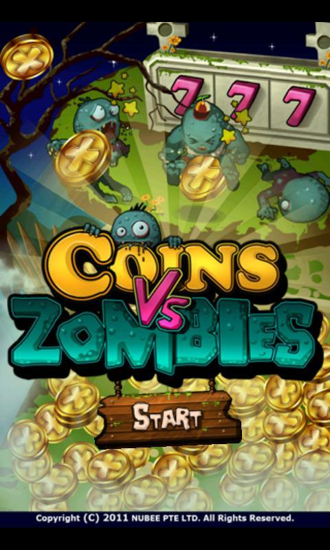 Coins Vs Zombies - Imagem 1 do software