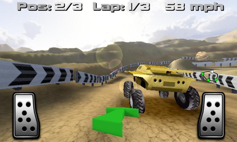 Acceler8 - Imagem 1 do software