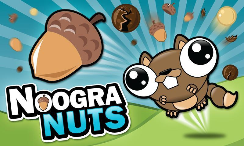 Noogra Nuts - Imagem 1 do software