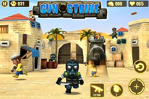 Gun Strike - Imagem 1 do software