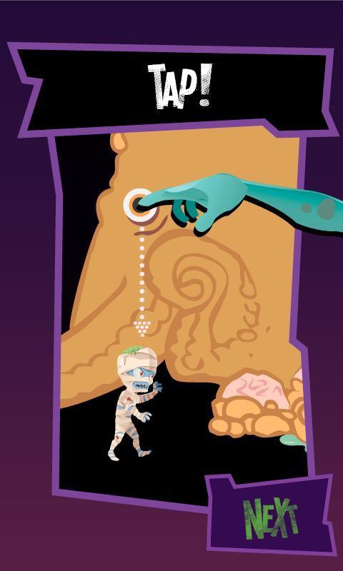 I Smell Brains - Imagem 2 do software