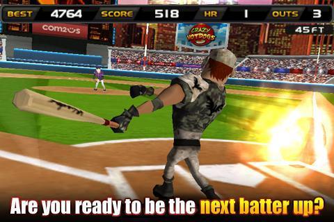 Homerun Battle 3D - Imagem 1 do software