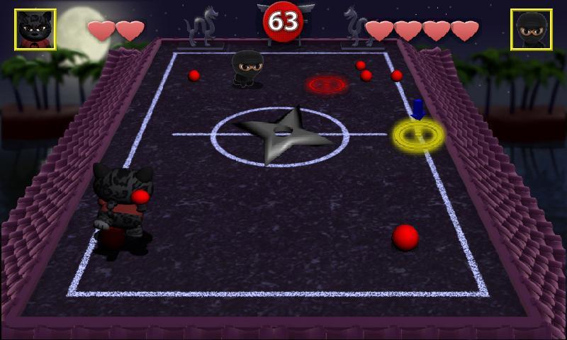 Chompy´s Dodgeball - Imagem 1 do software