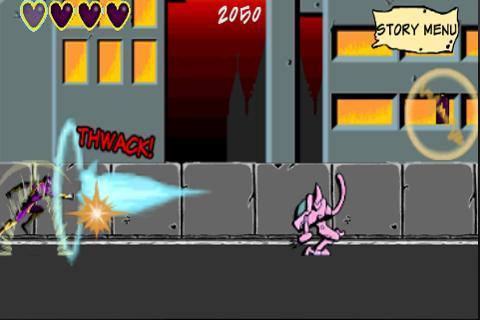 Thunder BANG - Imagem 1 do software