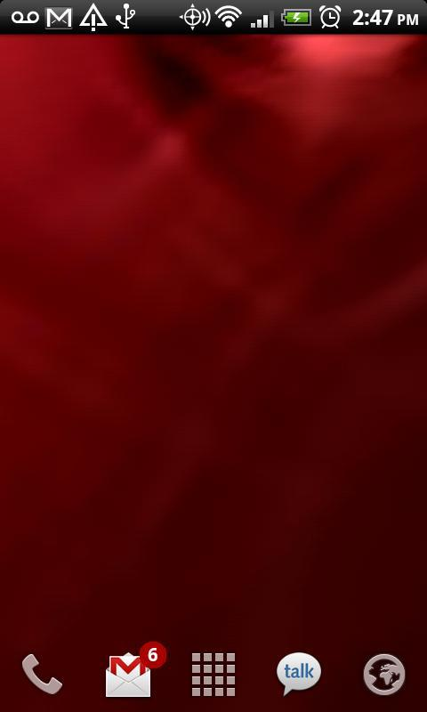 True Blood Live Wallpaper - Imagem 2 do software
