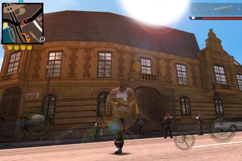 Gangstar Rio: City of Saints - Imagem 1 do software
