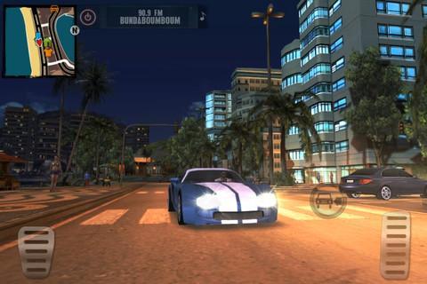 Gangstar Rio: City of Saints - Imagem 2 do software