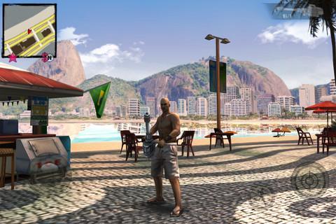 Gangstar Rio: City of Saints - Imagem 3 do software
