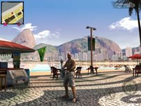 Imagem 8 do Gangstar Rio: City of Saints