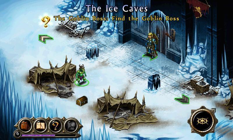 Puzzle Quest 2 - Imagem 1 do software