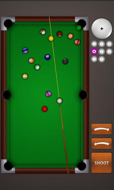 Carl's Pool - Imagem 1 do software