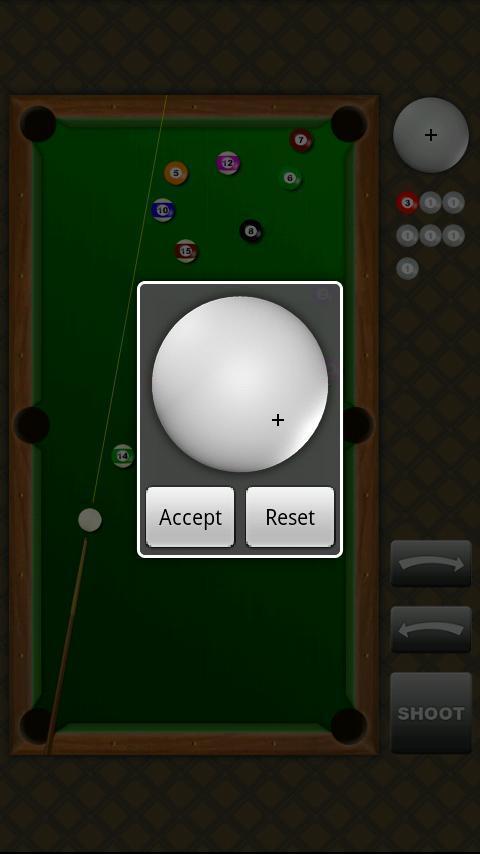 Carl's Pool - Imagem 2 do software