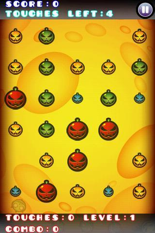 Bubble Blast Halloween - Imagem 1 do software