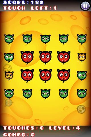 Bubble Blast Halloween - Imagem 2 do software