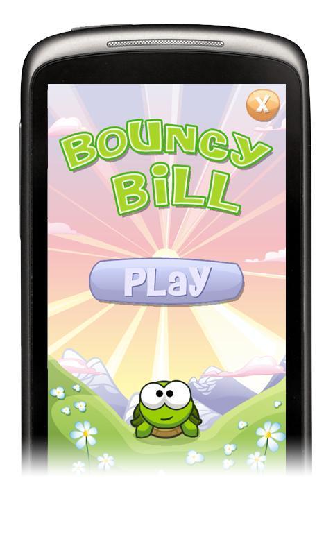 Bouncy Bill - Imagem 1 do software