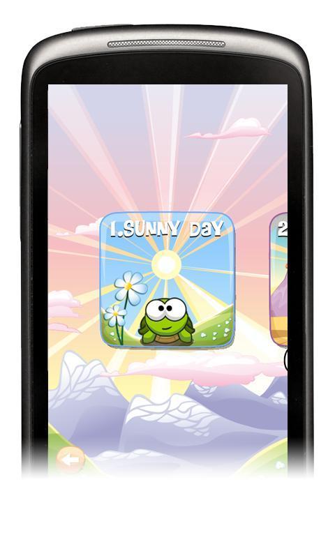 Bouncy Bill - Imagem 2 do software