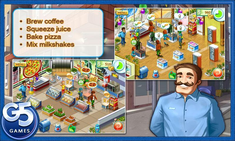 Supermarket Mania® 2 - Imagem 2 do software
